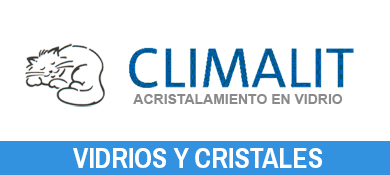 Climalit. Lider en doble acristalamiento en España.