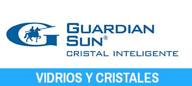 Guardian Sun. Lideres en cristales inteligentes